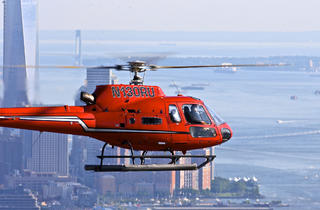 (Photograph: Patrick Day Liberty Helicopter Charter)