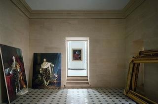 """Robert Polidori, """"Versailles"""""""