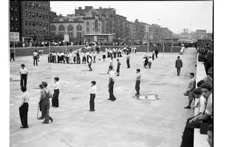 (Photograph: Courtesy New York City Parks Photo Archive)