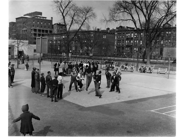 (Photograph: Courtesy New York City Parks Photo Archive)