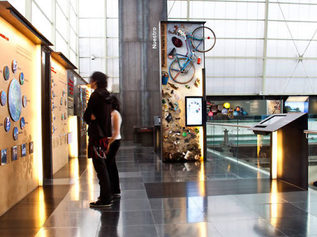 Museo Interactivo de Economía