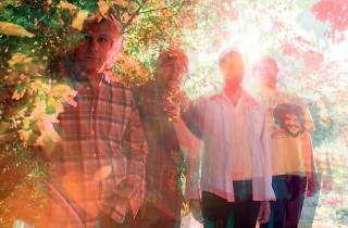 Lee Ranaldo And The Dust + Thurston Moore