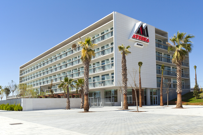 Atenea Port