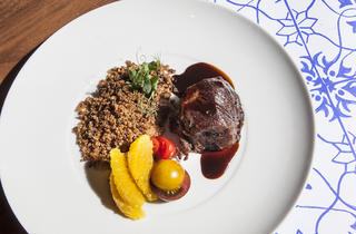 Notting Hill Kitchen (Rob Greig Time Out)