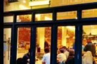 Fasta Fresh Pasta Bar