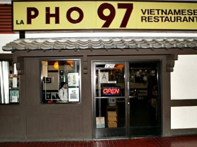 LA Pho 97 (CLOSED)