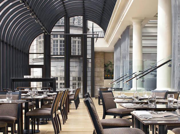 Terrace Grill & Bar