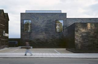 Jerwood Gallery Hastings