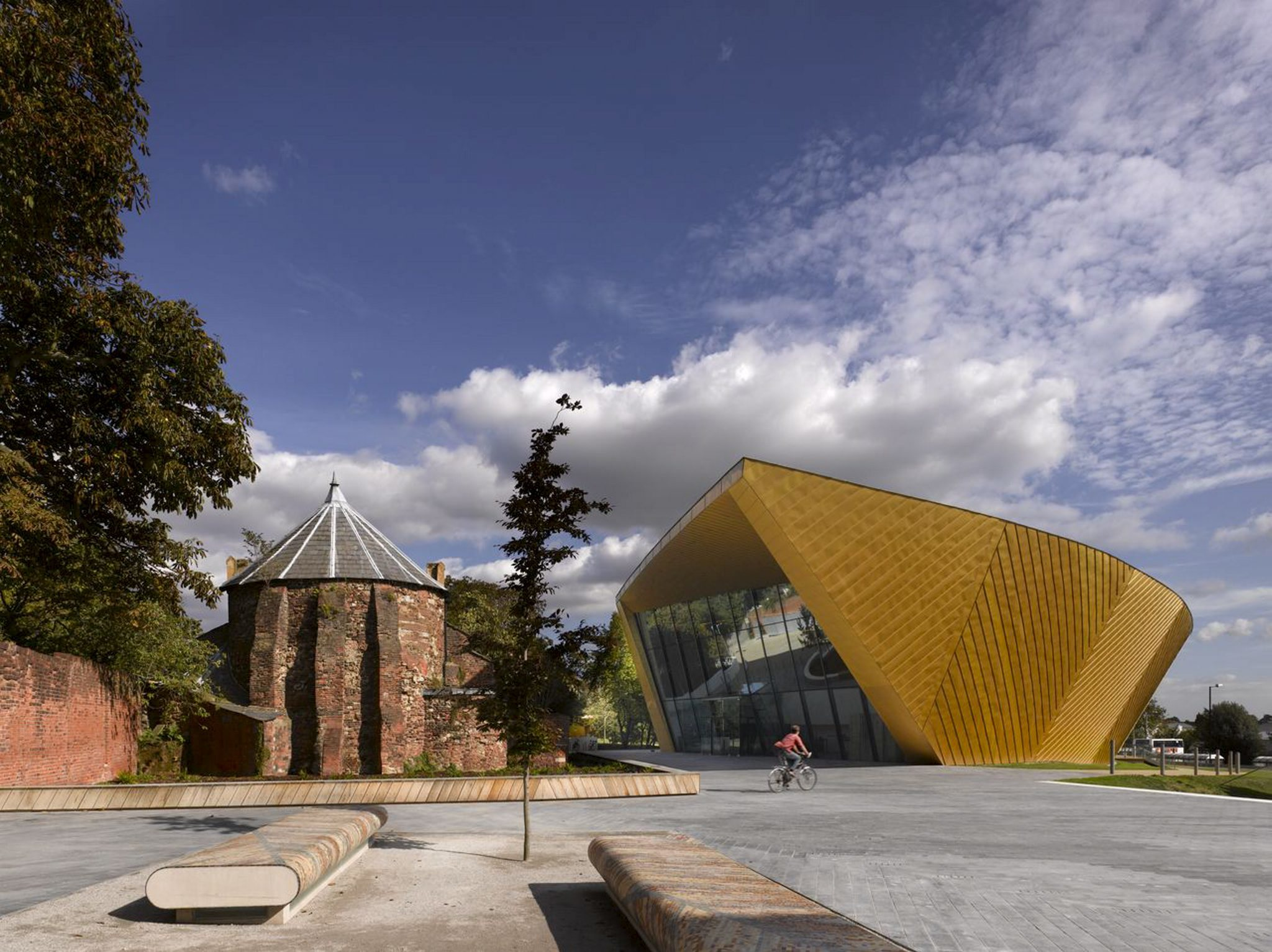 Firstsite in Colchester