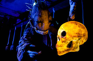 'Hag' by The Wrong Crowd at The Underbelly