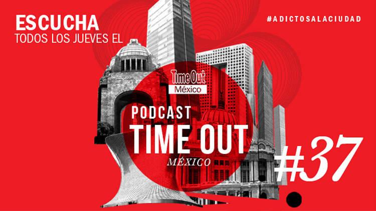 Podcast 37 TOM