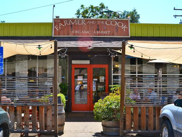 Farmer and the Cook | Restaurants in Ventura County, Los Angeles