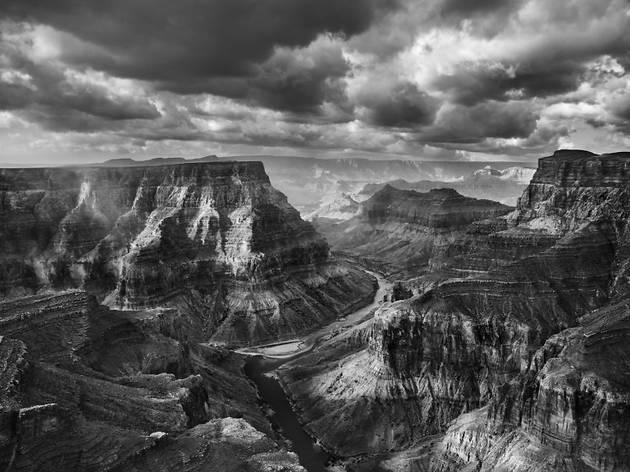 (Arizona, Etats-Unis, 2010 / © Sebastião Salgado )