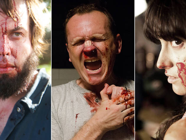 The five faces of modern horror
