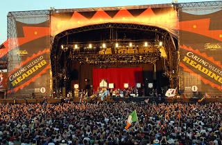 Reading Festival Live