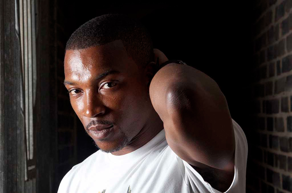 Ashley Walters, Top Boy