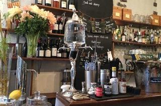 (Le Pas Sage © Time Out / EH)