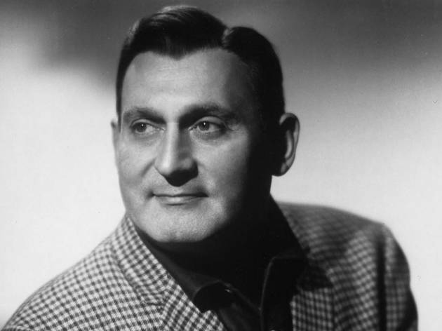 Richard Tucker Day