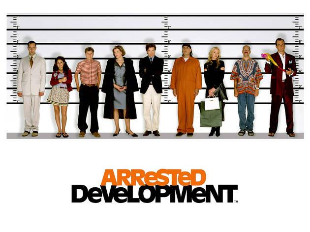 'Arrested Development' (8/10)