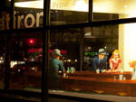 Nighthawks at the Flatiron Building