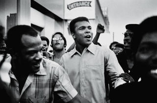 The Trials of Muhammad Ali: movie review