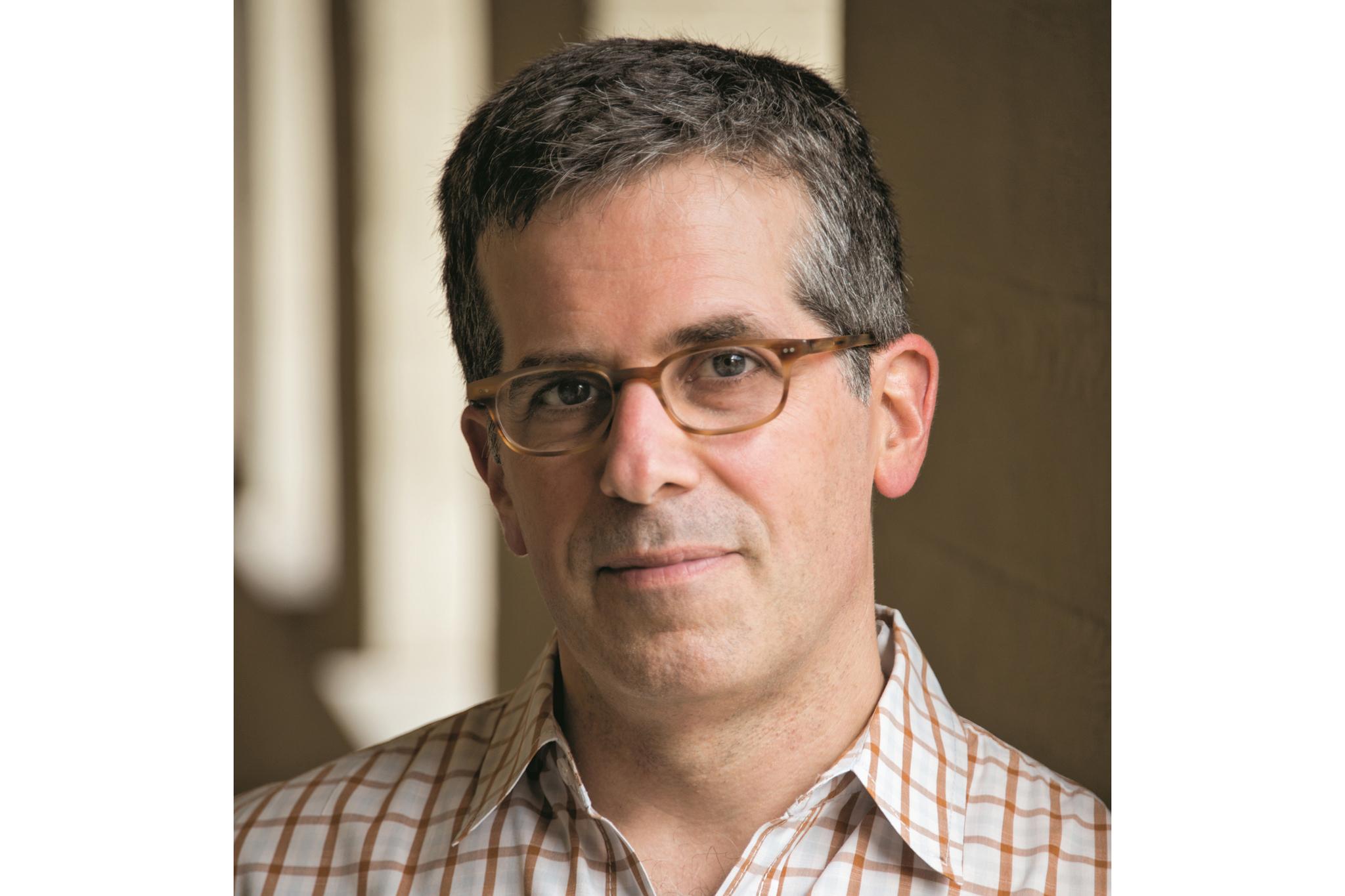 Geek-lit Chic: Jonathan Lethem
