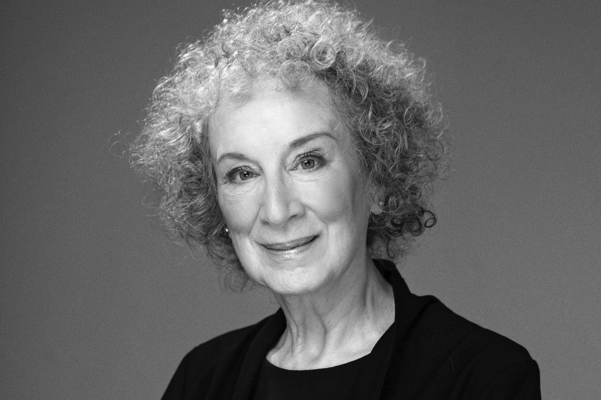 Genre Fiction: Margaret Atwood