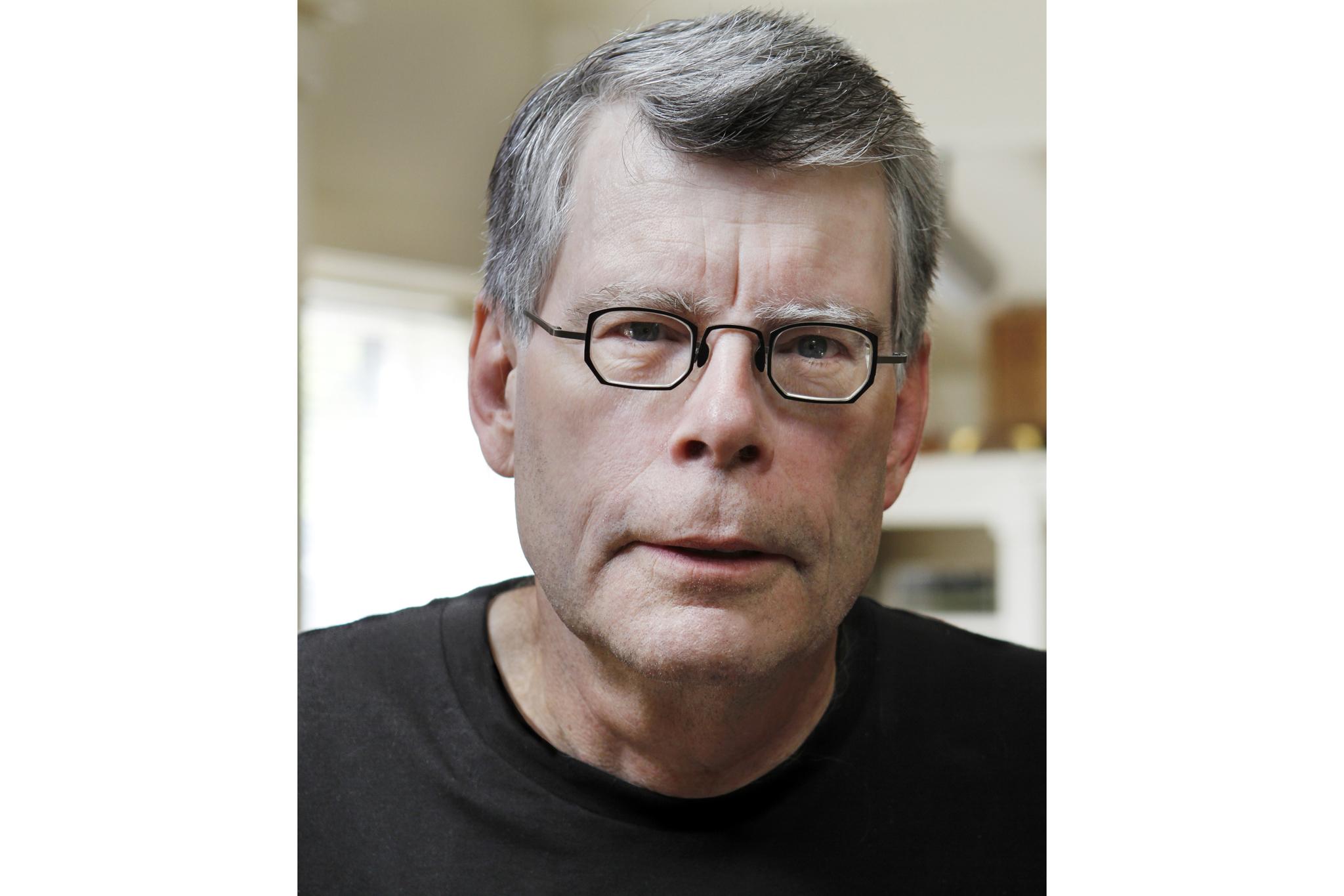 Best-seller: Stephen King