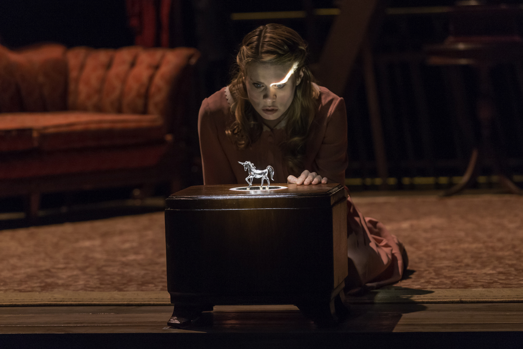 1944: <em>The Glass Menagerie</em> by Tennessee Williams