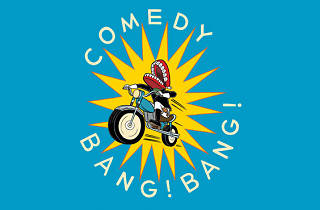 Comedy Bang Bang