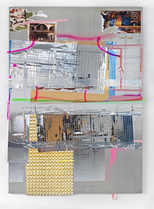 """Art: """"Isa Genzken: Retrospective"""""""