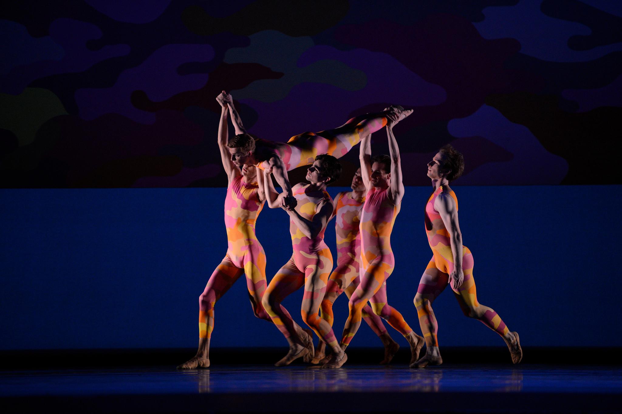 Dance: San Francisco Ballet