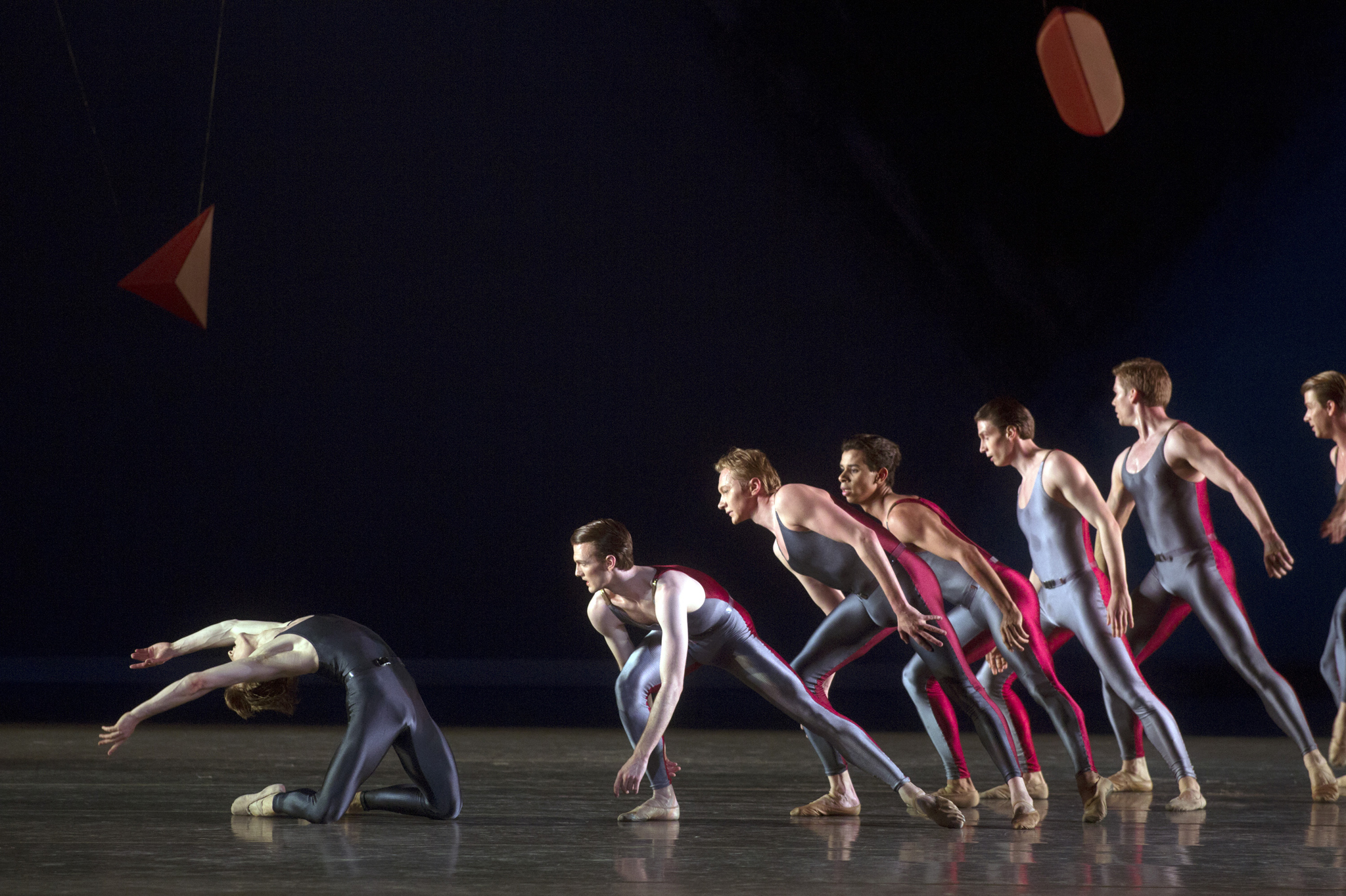 Dance: American Ballet Theatre Fall 2013