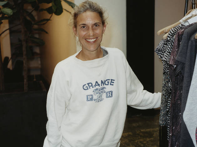 Shopping: Isabel Marant pour H&M