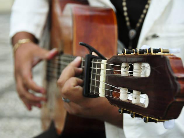 Flamenco Gypsy Soul