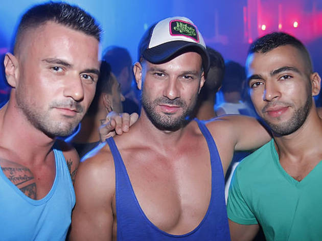 Saturgays: Welcome 2014