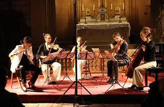 Festival Harmonies d'automne