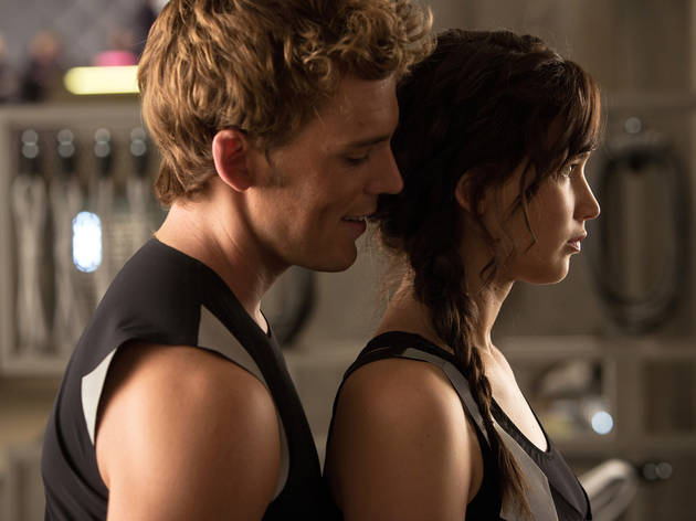 Film: The Hunger Games: Catching Fire