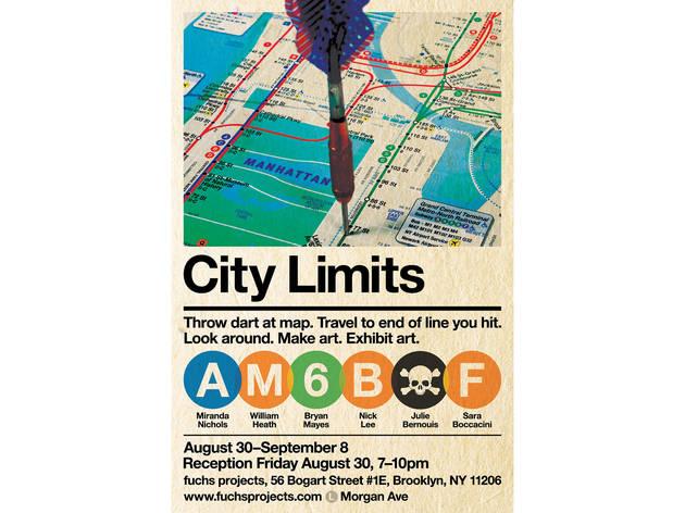 """City Limits"""