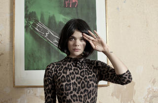 Bat for Lashes + Barbarian
