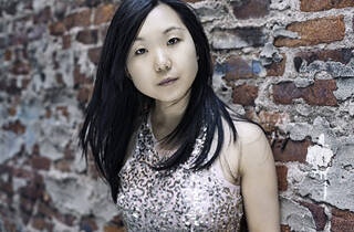 Linda Oh Group featuring Sirius Quartet