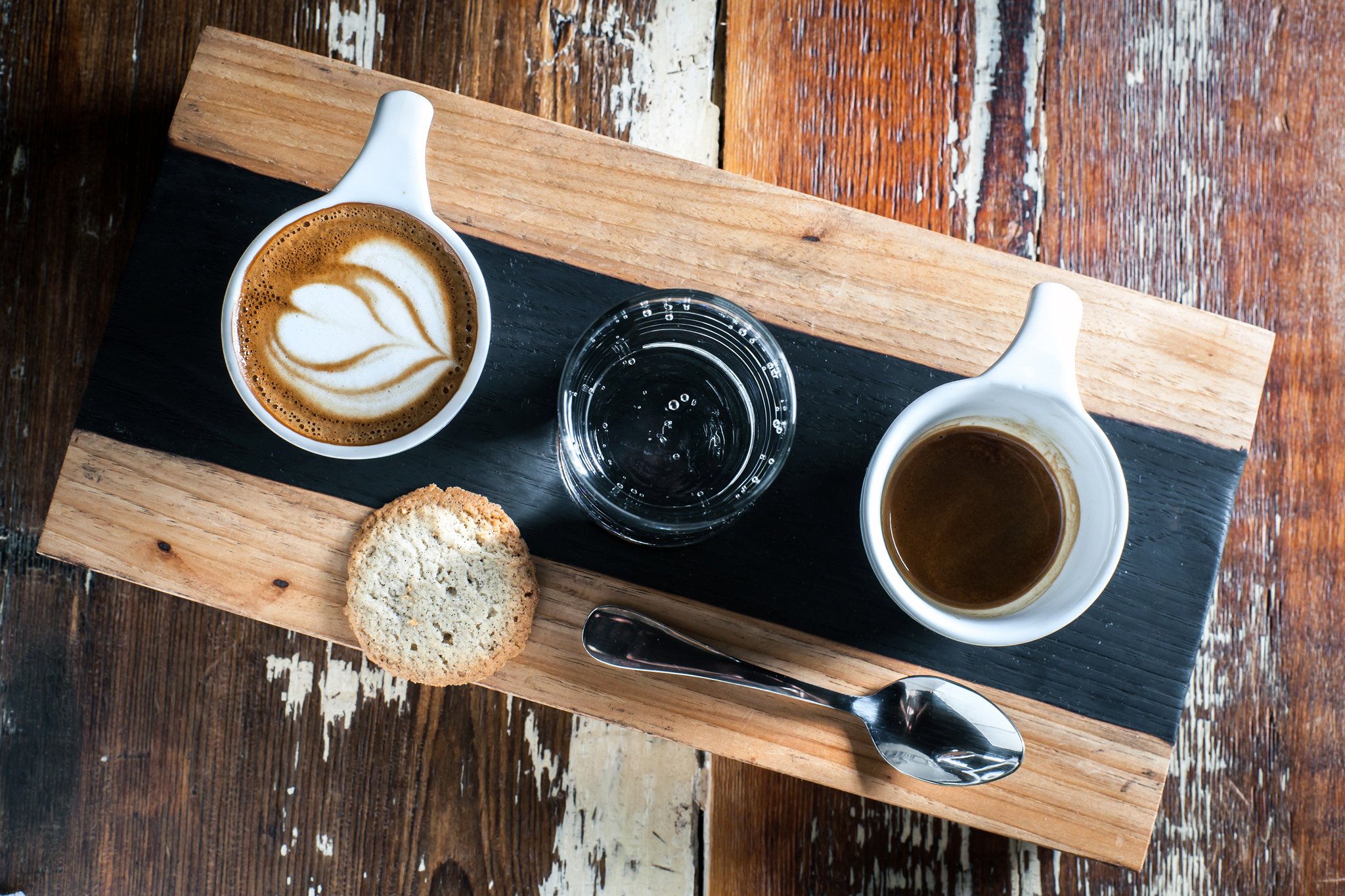 Best Coffee Shops In America For Espresso Latte And More