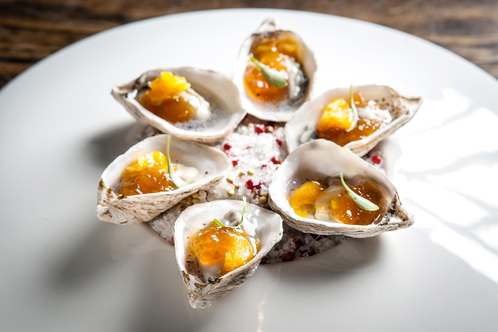 Laurent Gras New Restaurant Image