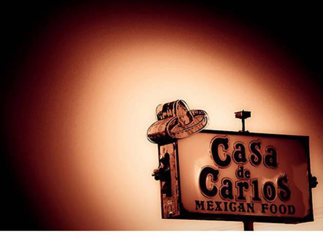 Casa de Carlos (CLOSED)
