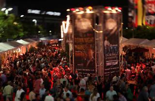 Los Angeles Food & Wine Festival