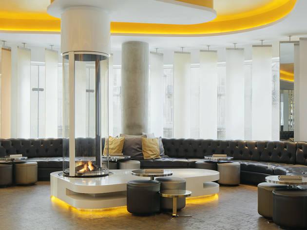 W Lounge & Bar