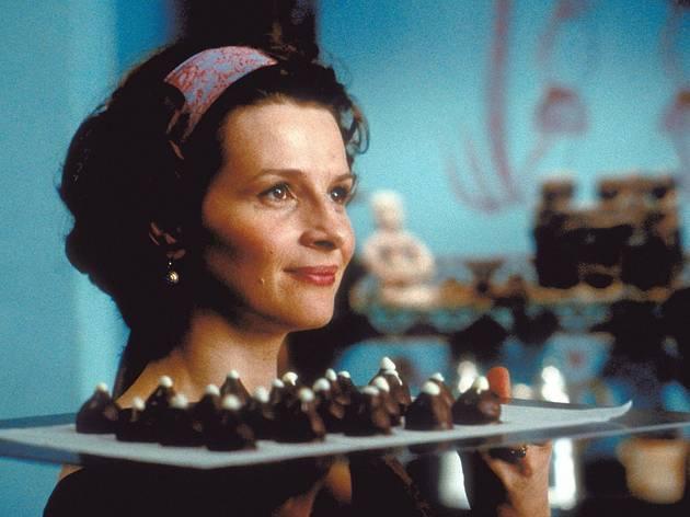 An Evening of 'Chocolat'