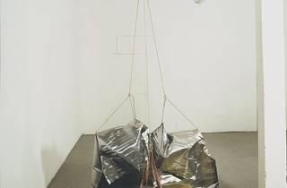 Gilberto Zorio ('Leads II', 1968)