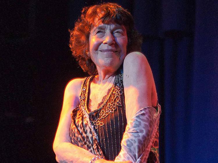 Lynn Ruth Miller: Granny's Gone Wild