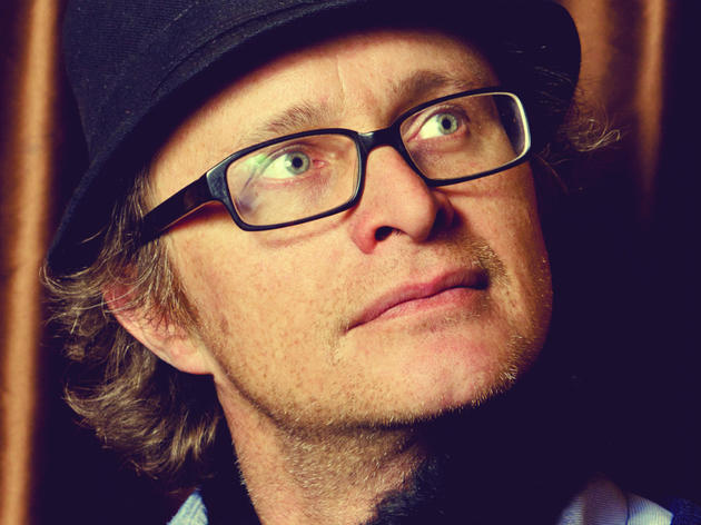 Simon Munnery – Fylm review